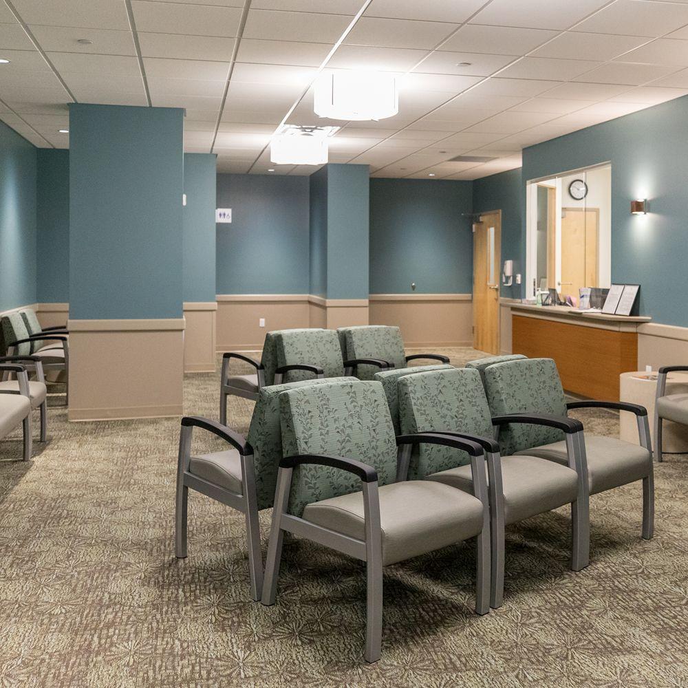 Topsham Care Center